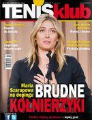 Tenisklub.Pl - miesięcznik - prenumerata roczna już od 12,00 zł