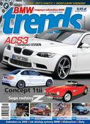 Magazyn Miłośników Bmw Trends - kwartalnik - prenumerata roczna już od 12,50 zł