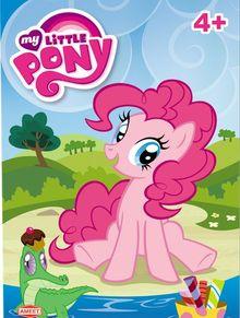 My Little Pony - inne - prenumerata roczna już od 2,99 zł