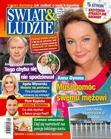 Świat I Ludzie - tygodnik - prenumerata kwartalna już od 1,69 zł