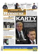 Tygodnik Rybnicki - tygodnik - prenumerata kwartalna już od 2,50 zł