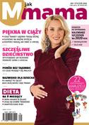 M Jak Mama - miesięcznik - prenumerata roczna już od 3,99 zł