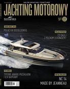 Jachting Motorowy - miesięcznik - prenumerata kwartalna już od 24,70 zł