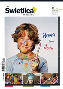 Świetlica W Szkole - dwumiesięcznik - prenumerata półroczna już od 22,50 zł