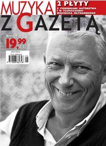 Z Gazetą - miesięcznik - prenumerata kwartalna już od 29,99 zł