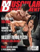 Muscular Development - dwumiesięcznik - prenumerata roczna już od 11,99 zł