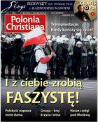 Polonia Chrystiana - dwumiesięcznik - prenumerata półroczna już od 12,00 zł