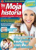 Tina Poleca Moja Historia - miesięcznik - prenumerata kwartalna już od 2,99 zł