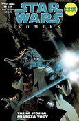 Star Wars Komiks - miesięcznik - prenumerata kwartalna już od 19,99 zł