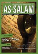 As-Salam - kwartalnik - prenumerata kwartalna już od 6,30 zł