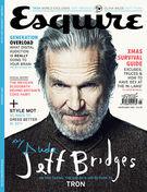 Esquire (Uk) - miesięcznik - prenumerata roczna już od 39,90 zł