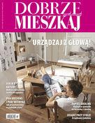 Dobrze Mieszkaj - dwumiesięcznik - prenumerata kwartalna już od 7,90 zł