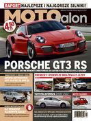 Motosalon Magazyn - miesięcznik - prenumerata roczna już od 5,00 zł