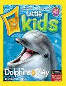 National Geographic Little Kids - dwumiesięcznik - prenumerata roczna już od 15,00 zł