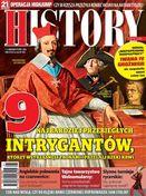 21 Wiek Historia Revue - Amconex - dwumiesięcznik - prenumerata kwartalna już od 8,50 zł