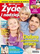 Życie I Nadzieja - miesięcznik - prenumerata kwartalna już od 2,90 zł