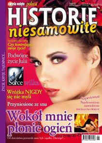 Historie Niesamowite - miesięcznik - prenumerata roczna już od 2,90 zł