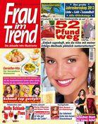 Frau Im Trend - tygodnik - prenumerata kwartalna już od 5,90 zł
