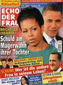 Echo Der Frau - tygodnik - prenumerata kwartalna już od 10,90 zł