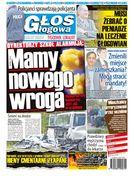 Głos Głogowa - Tygodnik - tygodnik - prenumerata kwartalna już od 2,90 zł