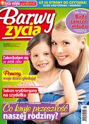 Barwy Życia - miesięcznik - prenumerata kwartalna już od 2,49 zł