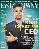 Fast Company - inne - prenumerata roczna już od 46,90 zł