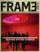 Frame Magazin - dwumiesięcznik - prenumerata roczna już od 109,00 zł