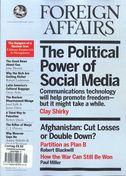 Foreign Affairs - dwumiesięcznik - prenumerata roczna już od 79,90 zł