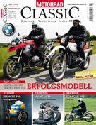 Motorrad Classic - inne - prenumerata roczna już od 39,90 zł