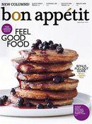 Bon Appetit - miesięcznik - prenumerata roczna już od 39,90 zł