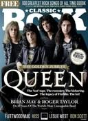 Classic Rock [Uk] - miesięcznik - prenumerata roczna już od 54,90 zł