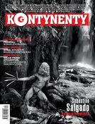 Kontynenty - kwartalnik - prenumerata roczna już od 19,99 zł
