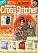 Cross Stitcher - miesięcznik - prenumerata roczna już od 39,90 zł