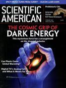 Scientific American - miesięcznik - prenumerata roczna już od 39,90 zł
