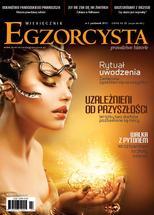 Miesięcznik Egzorcysta - miesięcznik - prenumerata kwartalna już od 12,00 zł