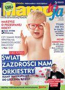 Mamo To Ja - Miesięcznik Nowoczesnych Rodziców - dwumiesięcznik - prenumerata kwartalna już od 4,99 zł