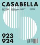 Casabella [It] - miesięcznik - prenumerata roczna już od 112,00 zł