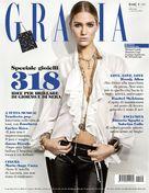 Grazia (Italy) - tygodnik - prenumerata roczna już od 19,90 zł