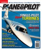 Plane & Pilot - miesięcznik - prenumerata roczna już od 39,90 zł