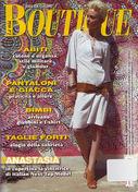 La Mia Boutique - miesięcznik - prenumerata roczna już od 53,00 zł