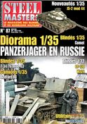 Steel Masters - dwumiesięcznik - prenumerata roczna już od 49,90 zł
