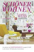 Schoener Wohnen - miesięcznik - prenumerata roczna już od 35,00 zł