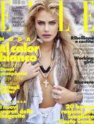 Elle (Italy) - miesięcznik - prenumerata roczna już od 16,90 zł