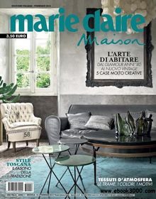 Marie Claire Maison (Italy)