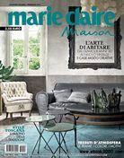 Marie Claire Maison (Italy) - miesięcznik - prenumerata roczna już od 32,90 zł