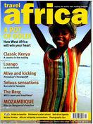 Travel Africa - kwartalnik - prenumerata roczna już od 44,90 zł