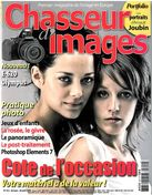 Chasseur D'Images - miesięcznik - prenumerata roczna już od 29,50 zł