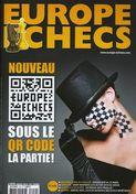 Europe Echecs - miesięcznik - prenumerata roczna już od 44,60 zł