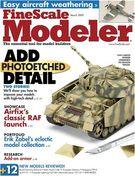 Finescale Modeler - miesięcznik - prenumerata roczna już od 64,90 zł