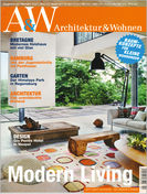 Architektur & Wohnen - dwumiesięcznik - prenumerata roczna już od 56,50 zł